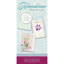 Silverline Remembrance Sympathy Unit