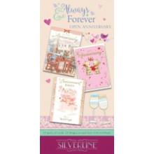 Silverline Always & Forever Card Unit