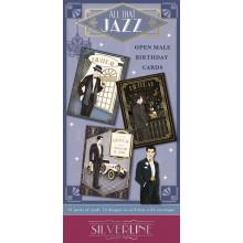 Silverline All That Jazz Male Unit