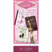 Silverline All That Jazz Female Unit