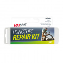 Cycle Puncture Repair Kit 13 Piece