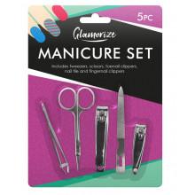 Manicure Set 5 Piece