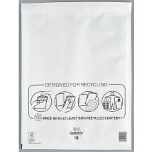 F/3 White Mail Lite Postal Bags