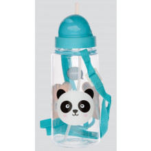 Cutiemals Water Bottle 450ml Assorted