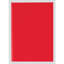 A5 Casebound Notebook 144 Pages