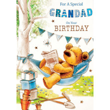 Greetings Cards Grandad