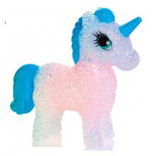 13cm Colour Change Unicorn