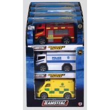 Teamsterz Emergency Truck Assorted