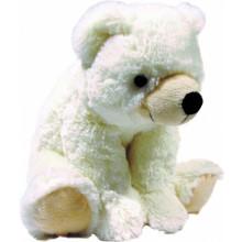 Plush The Polar Bear 28cm
