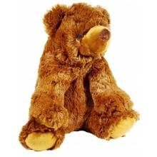 Plush Truffle The Brown Bear 28cm