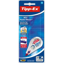S6504 Tipp-Ex Mini Pocket Mouse Carded