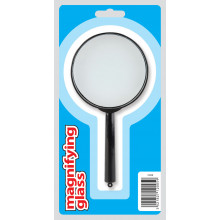 Magnifying Glass Carded