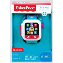T0404 Time To Learn Smart Watch