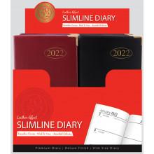 DD00206 Slim WTV Diary Premium
