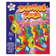 Domino Race Game