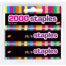 S5007 Staples Translucent 2000's