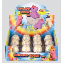 Unicorn Grow Egg Small