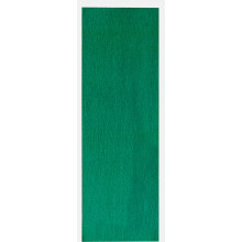 Dark Green Crepe Paper