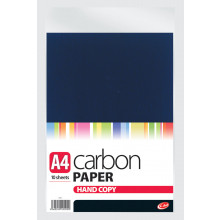 A4 Hand Copy Carbon Paper 10 Sheets
