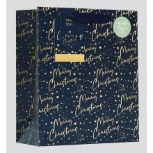 XD02312 Gift Bag Starry Skies Medium