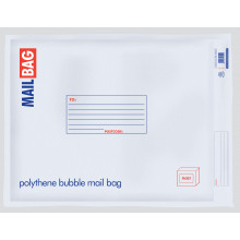 Poly Bubble Mail Bag Jumbo 500x650mm
