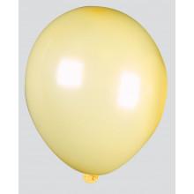 "12"" Shiny Ivory Balloons Pack 15"