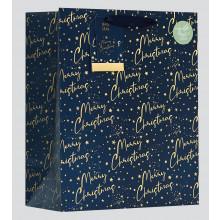 XD02311 Gift Bag Starry Skies Large