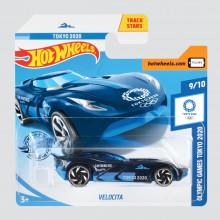 Hot Wheels Basic Cars Assorted