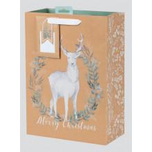Gift Bag Woodland Wonder Large