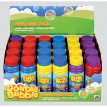 Double Bubbles 70ml Bottle Assorted