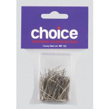 Choice Straight Pins