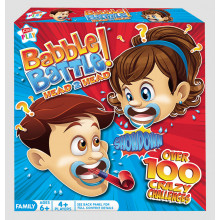 T7206 Babble Battle Game