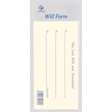 Will Forms Hang Pack