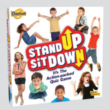 Stand Up Sit Down Game