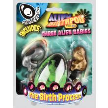 Alien Birthpod