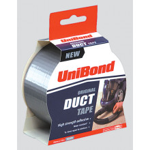 Unibond Duct Tape 50mm x 10m