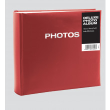Photo/Album D/L BK/R 200PKT