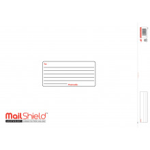 MailShield Value Poly Mail Bag Jumbo 500x650mm