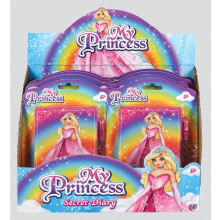 My Princess - Secret Diary
