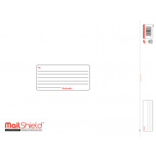 MailShield Poly Bag XL 420x500mm