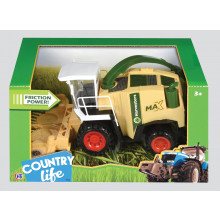Country Life Combine Harvester Friction