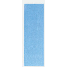 Mid Blue Crepe Paper