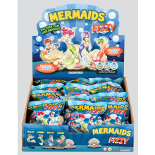 Mermaids Fizzy Blind Bags Assorted