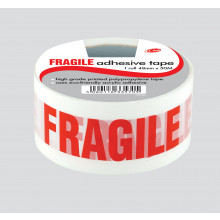 Fragile Tape 48mmx50M