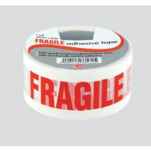 Fragile Tape 48mm X 66m