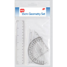 Club Geometry Set 15cm