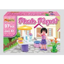 Picnic Playset