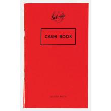 Silvine Cash Book 042C 72 Pages