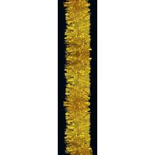 XD03304 Chunky Gold Tinsel 2M x 100mm