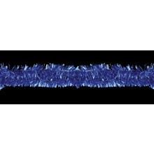X3308 Royal Blue Chunky Tinsel 2Mx100mm